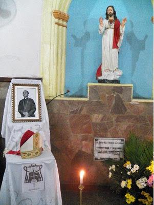 NOVE ANOS SEM DOM JAIRO, SAUDADE ETERNA