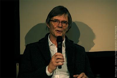 bille august, göteborgs filmfestival, göteborg film festival, foto anders n