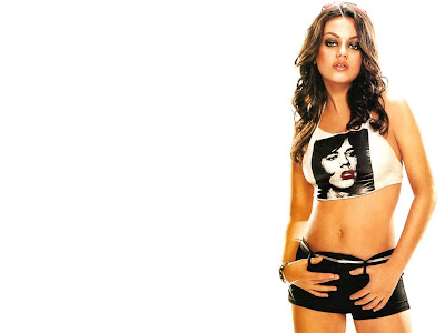Mila Kunis hot Wallpapers