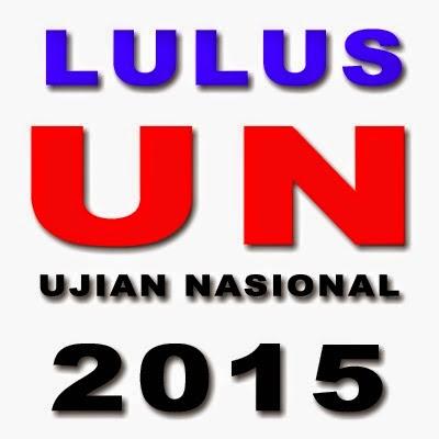 PENGUMUMAN KELULUSAN SMK NEGERI 3 SALATIGA TAHUN PELAJARAN 2014/2015