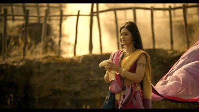 Profil Pallavi Subhash Pemeran Dharma Ibu Ashoka