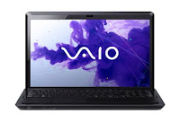 Sony Vaio F Series VPCF234FX/B laptop