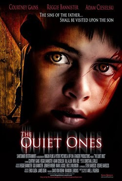 Nữ Oan Hồn 2 - The Quiet Ones