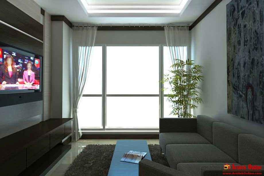 foto desain interior rumah