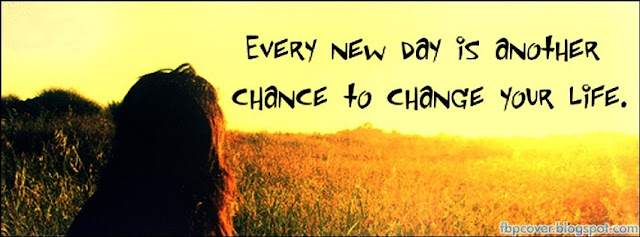 Every  New  Day  Quote  Girl  Sunlight  Facebook  Covers  Timeline