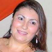 Marcia Sueia mãe da Boneca Ingrid Lins