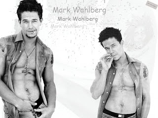 Mark Wahlberg Wallpaper