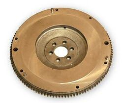 Fungsi Fly Wheel (Roda Penerus)