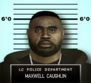Maxwell Caughlin gta IV