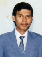 Sekretaris Jurusan TKJ