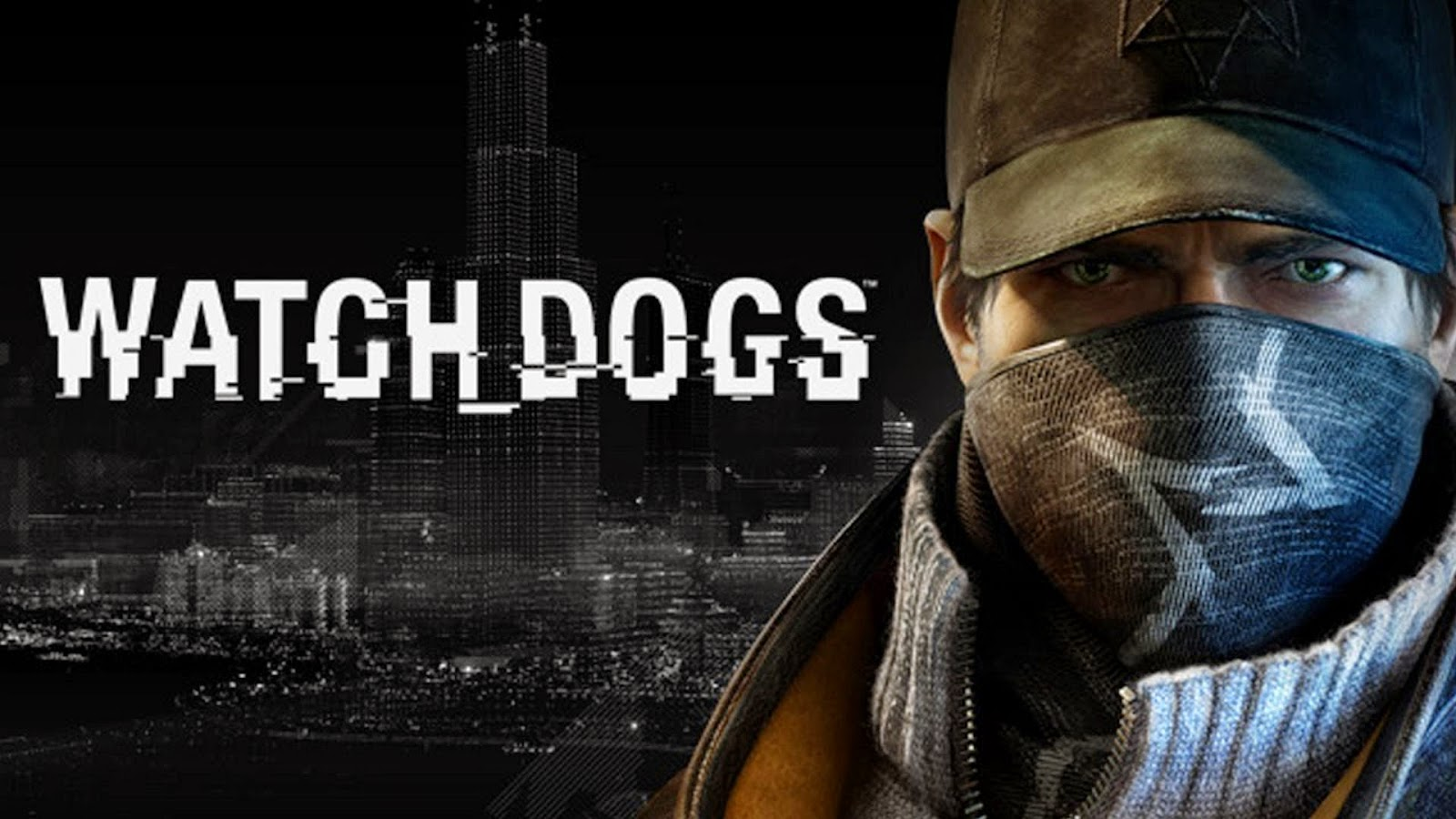 Memperbaiki error pada Game Watch Dogs  Candra Game