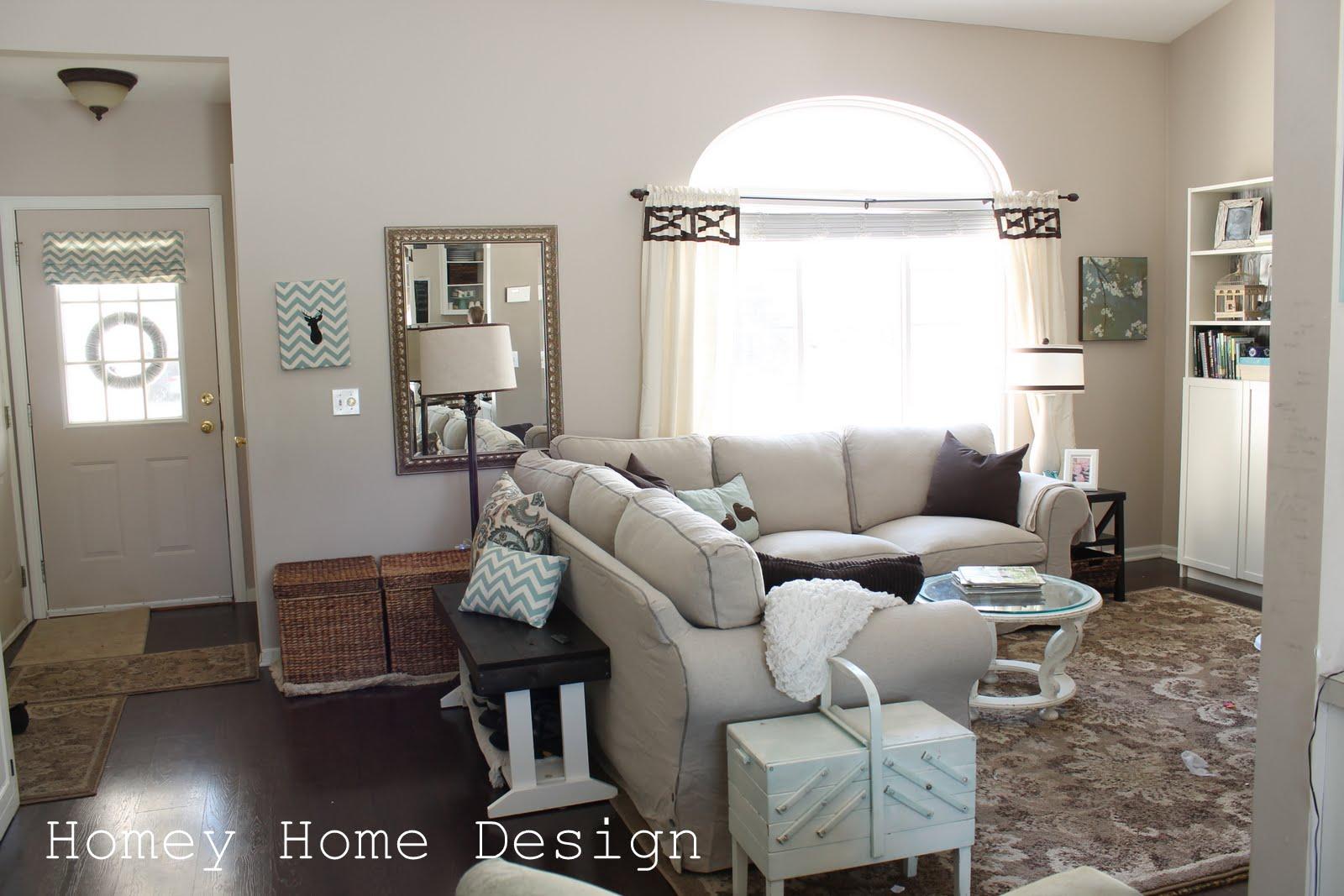 High Quality Homey Home Design
