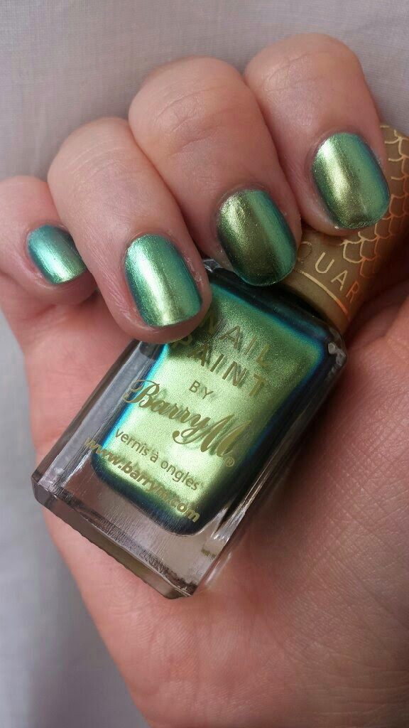 Barry M Aquarium collection - Arabian