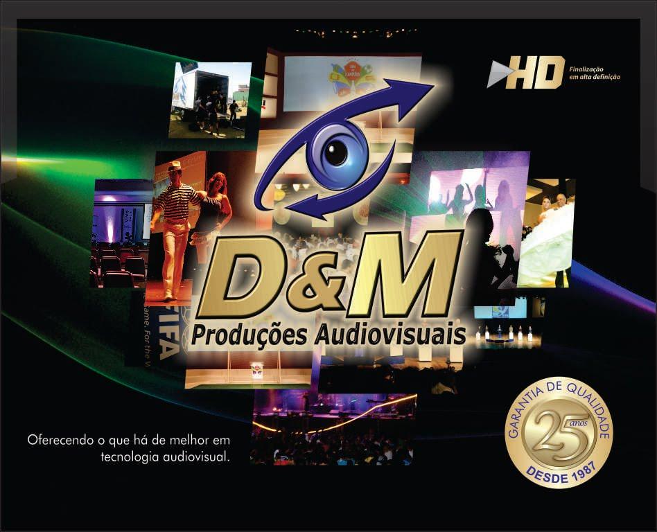 D&M Produções Audiovisuais