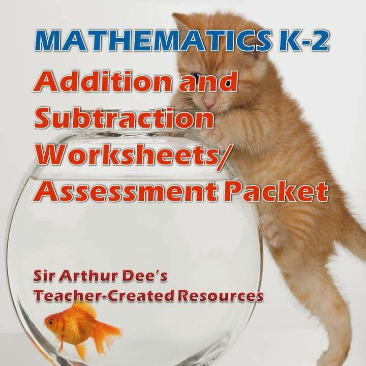 Sir Arthur Dee\'s Online Teaching Resources: Addition and Subtraction ...