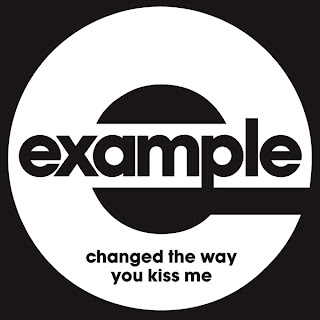 Example - Changed The Way You Kissed Me Lyrics