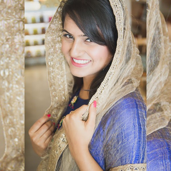 Top 5 Places To Shop For Dupattas In Delhi