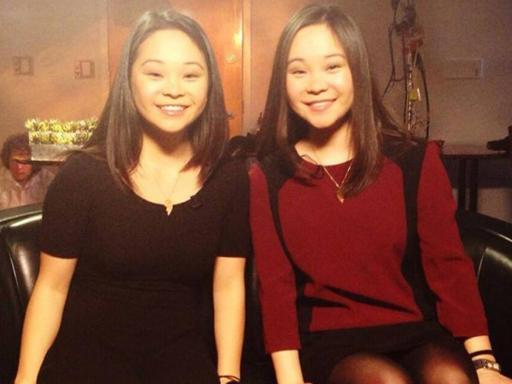 Separated Since Birth, Female Twins Korea's Origin Finally Meets Because Accidental