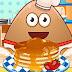 العاب طبخ فطائر بو