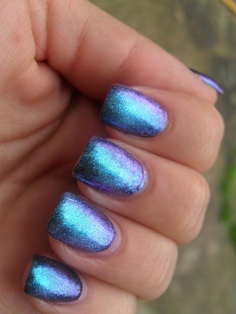 cute-tickle nails andrea fulerton
