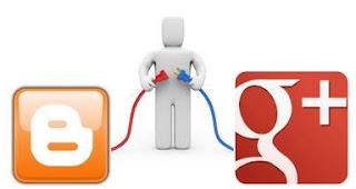 Perfil de Blogger por el de Google+