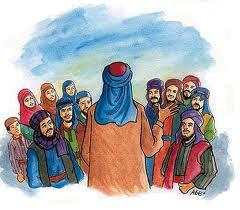 Kisah Nabi Isa AS | Kisah Rasulullah