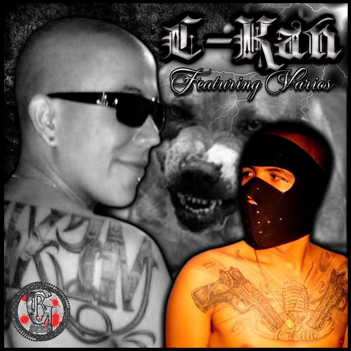 la biografia de c-kan