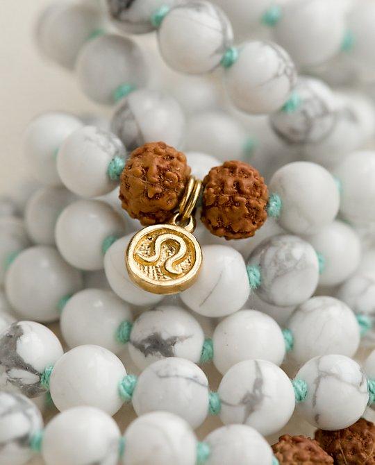 lululemon mala beads