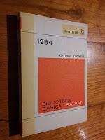 BookTag El cuerpo humano 1984 George Orwell