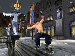 Download Games Aggressive Inline PS2 Full Version Free Kuya028