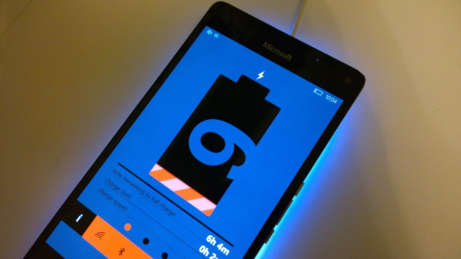 Developer Submission: Lumia 950XL and DT-904 wireless ...