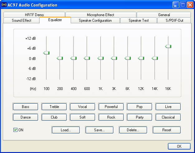 Realtek ac 97 driver xp - free downloads and reviews