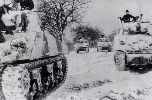 Frundsberg 5th Company SS-Panzer-Regiment 10