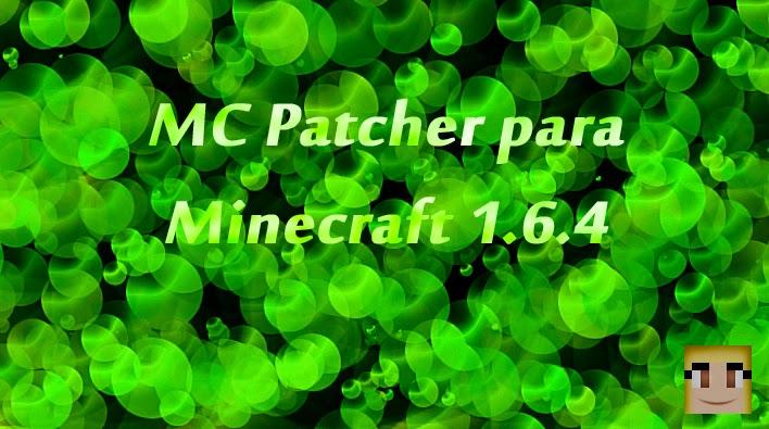 Nos permite el uso de texturas de mayor resolución en Minecraft.
