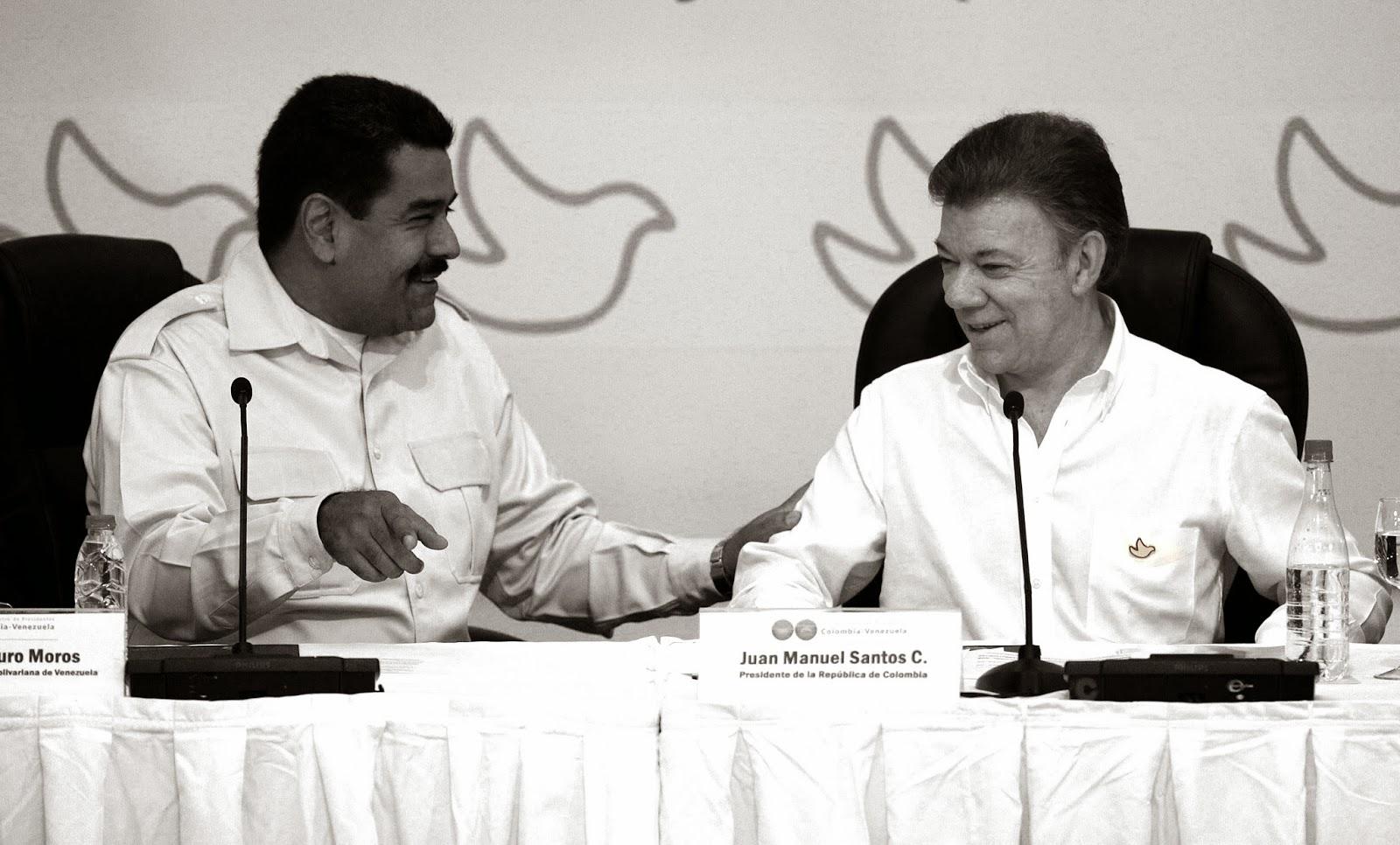 Santos Y Maduro