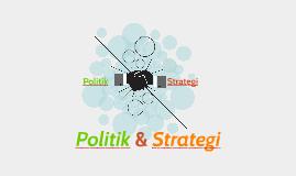 Contoh Makalah Politik dan Strategi Nasional