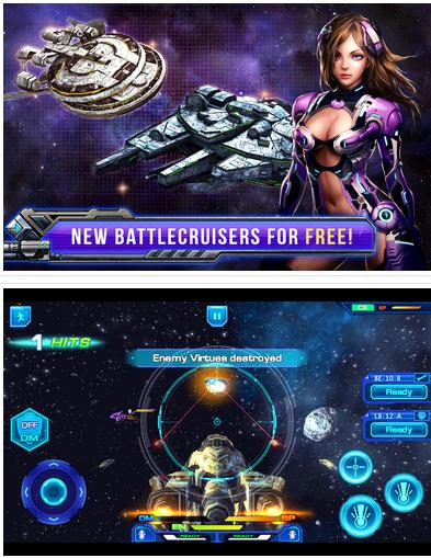 Galactic Phantasy Prelude v1.9.6 Apk Mod