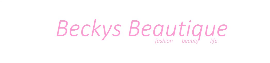 Beckys Beautique