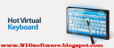 virtual keyboard for pc