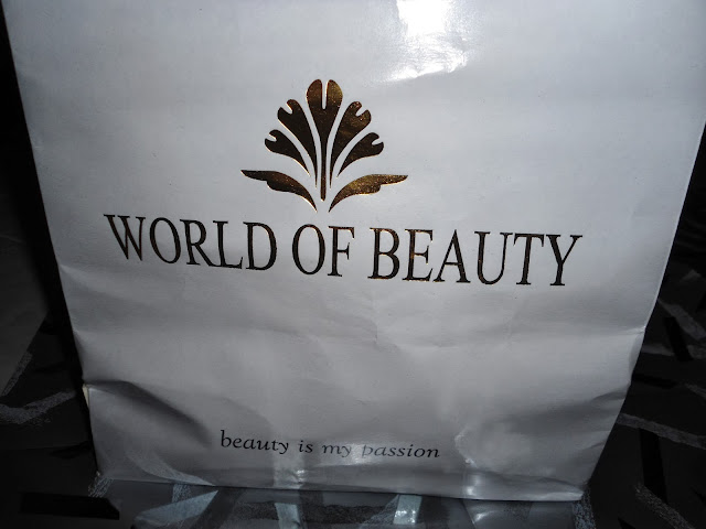 mineral pro make up di world of beauty :
