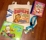#Old Country Buffet #Garfield Prize Pack #Giveaway $70 Value USA