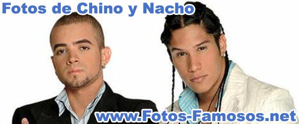 Fotos de Chino y Nacho