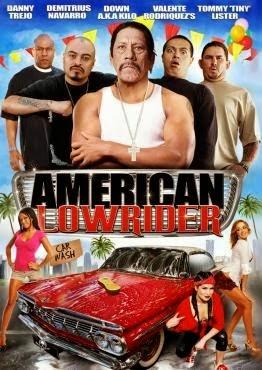 American Lowrider (2013)