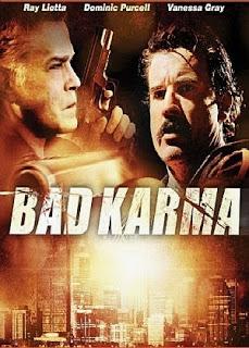 Phim Quả Báo - Bad Karma 2012