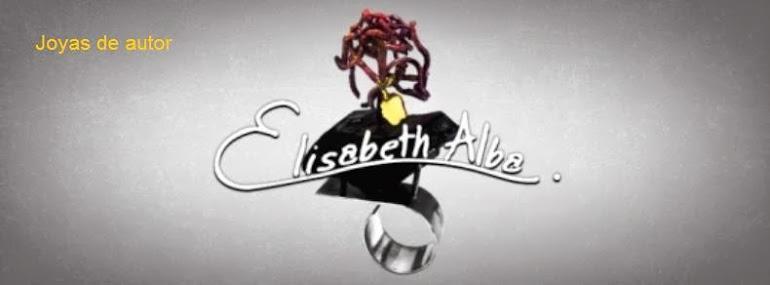 Elisabeth Alba. Joyería Artística. Joyas de autor. Joyas. Bijoux, Jewelry
