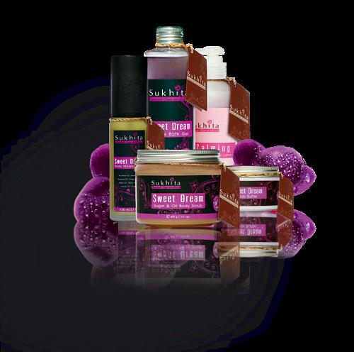 SUHKITA COSMETICS - ONLY NATURAL Kosmetyki z Tajlandii