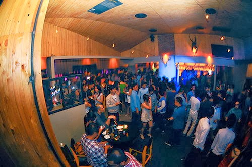 Tempat Hiburan Malam di Jakarta