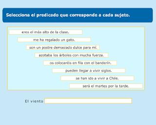 http://www.primerodecarlos.com/TERCERO_PRIMARIA/mayo/Unidad11/lengua/actividades/sujeto_predicado/index.html