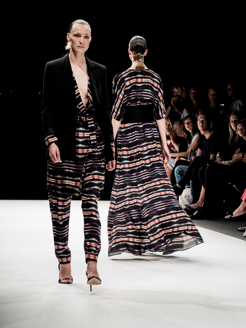 Stockholm Fashion Week Dagmar
