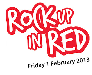 BHF Logo+with+Date Rock Up In Red Competition